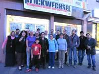 Integrationsprojekt Initiiert Und Unterstutzt Vom Planerladen E V